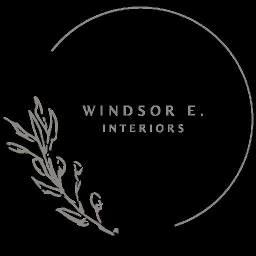 Windsor E. Interiors